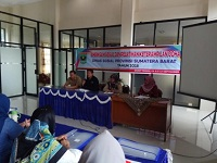 Bimbingan Sosial dan Pelatihan dan Keterampilan ODHA
